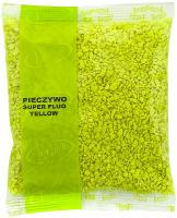 Выпечка SUPER FLUO YELLOW