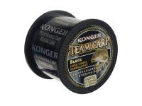 Леска KONGER TEAM CARP  BLACK 1000m.