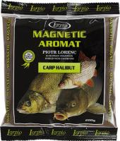 Сухой ароматизатор MAGNETIC CARP HALIBUT (КАРП ПАЛТУС)