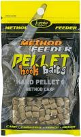 "Насадочный пеллетс METHOD FEEDER HOOK BAITS ""METHOD CARP"""