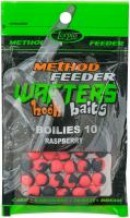 WAFTERS BOILIES RASPBERRY (МАЛИНА) 10mm
