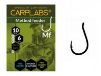 Крючки CARPLABS METHOD FEEDER